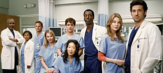 Slik ser de originale «Grey's Anatomy»-skuespillerne ut nå