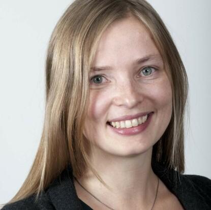 BRA FOR DEN PSYKISKE HELSEN: Ifølge psykolog Eivor Fredriksen kan kvinner som sliter med depressive plager bli bedre av å møte andre. FOTO: UiO