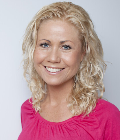 FOR LITE FORSKNING: Klinisk ernæringsfysiolog Tine Mejlbo Sundfør mener at vi ikke kan avskrive kosttilskuddene helt, men at man bør ta dem med en dose sunn skepsis. FOTO: Anita Sælø