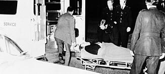 Prinsesse Anne ble truet med pistol mot hodet. Slik reddet hun livet