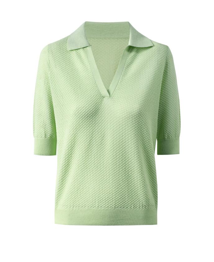 T-skjorte (kr 260, Mango).