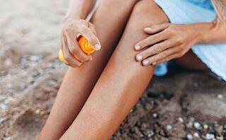 Kan du bruke fjorårets solkrem?