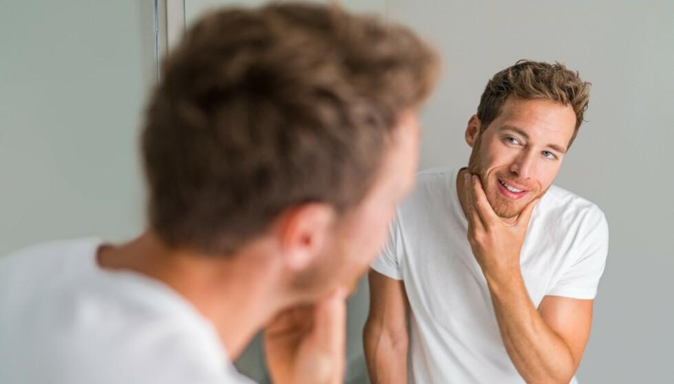NARSISSISTEN: Emofile personer har en sterk tiltrekning mot mennesker som scoret høyt innen de personlighetstrekkene som faller under den mørke triaden, som for eksempel narsissisten. FOTO: NTB