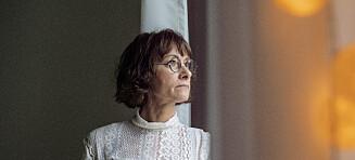 Gunhild (53) måtte få psykologhjelp da barna flyttet ut