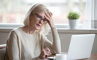 Legen svarer: «Er jeg i ferd med å utvikle Alzheimers sykdom?»