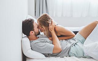 16 tips som får sexen til å vare lenger