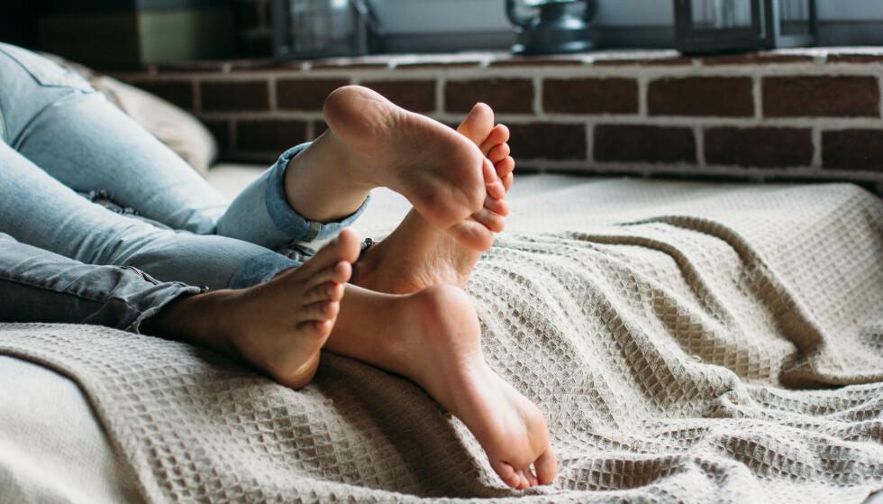 SEXLIV: - Flytt fokus bort fra deg selv og din egen orgasme, råder eksperten. FOTO: NTB