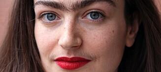 Eldinas ansikt gikk viralt