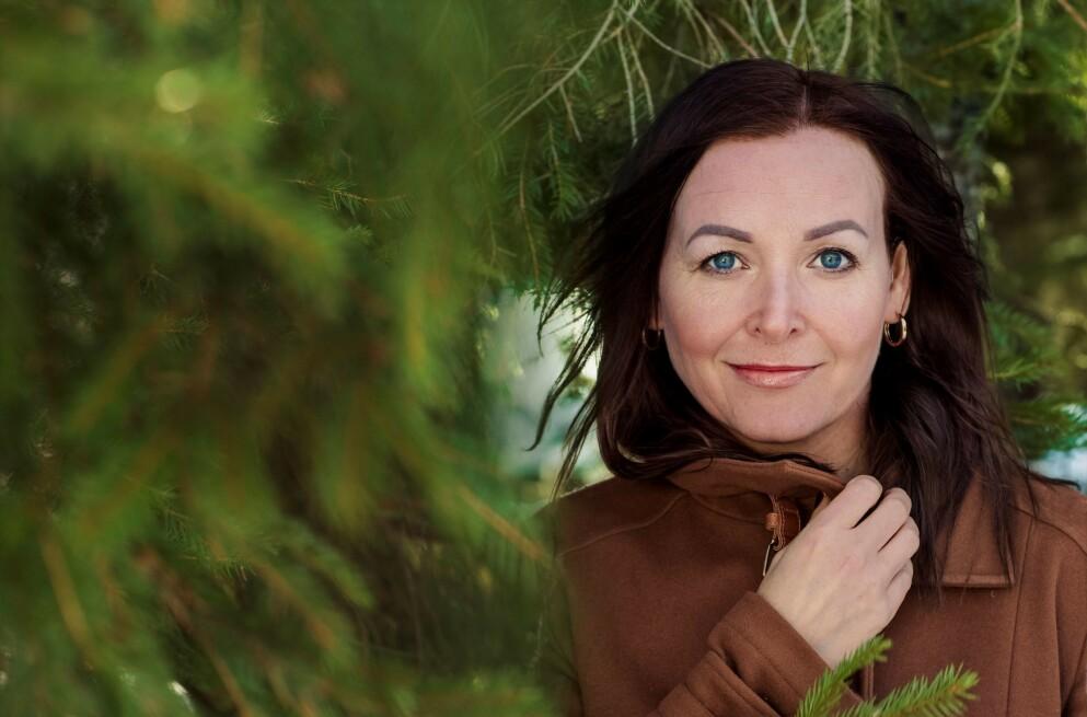 UFRIVILLIG BARNLØS: Cecilie Hoxmark (47) prøvde i nesten ti år å få barn, uten å lykkes. En dramatisk trillingabort ble avslutningen. Nå vet hun at det finnes mening og glede i et liv uten, noe hun skriver om i boka «Barnløs.»