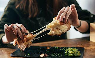 Finnes det helsefordeler ved å velge vegansk ost?