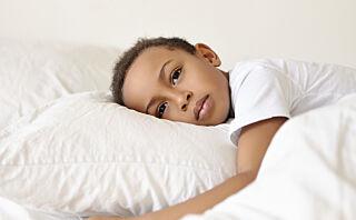 Advarer mot å gi barn melatonin