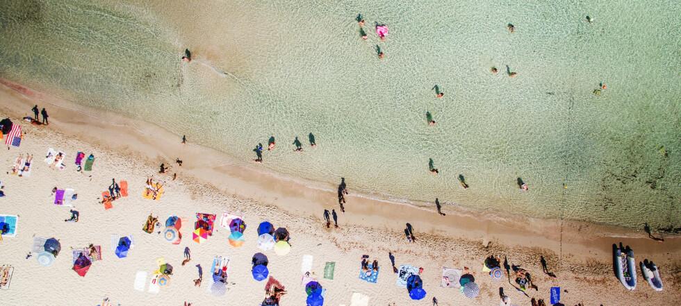 Drøm deg bort i Balearenes fargespill