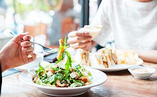 8 matvarer som kanskje ikke er så usunne som du tror