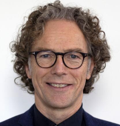PROFESSOR: Knut-Inge Klepp. Foto: Privat