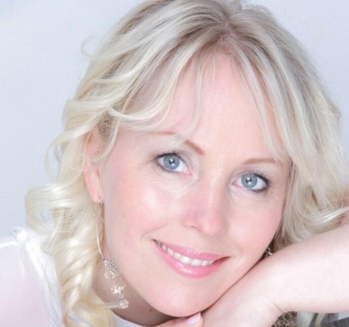 SEXOLOG OG SYKEPLEIER: Laila Kathleen Johansen.