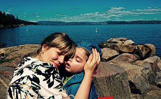 - Vi ville gi Einar mest mulig barndom i den korte tiden han hadde