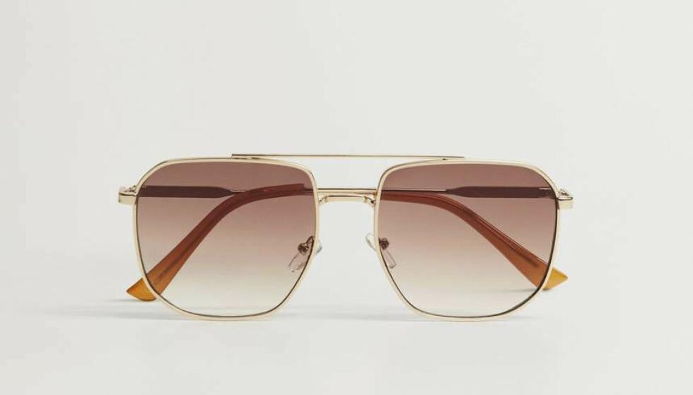 Solbriller (kr 300, Mango).