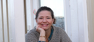 Susan (54) kjøpte DNA-test på nettet. To måneder senere fikk hun sjokkresultatet