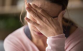 Ektemannen gjorde Kristin fysisk og psykisk syk