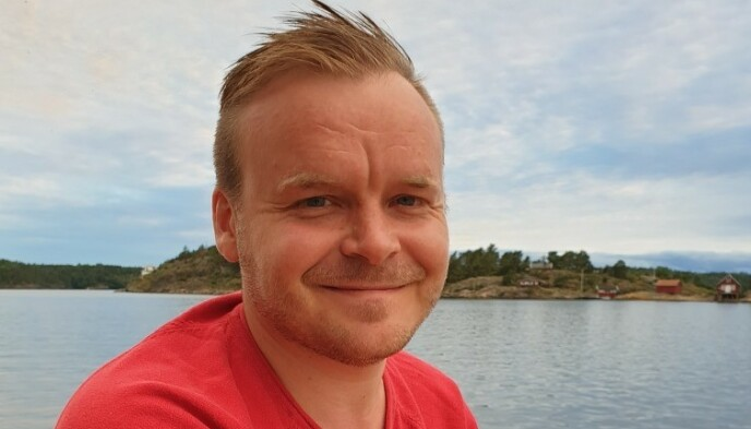 EKSPERTEN: - En viss dose sunn narsissisme er viktig for å ha en god psykisk helse, sier Mats Johannessen, som er psykologspesialist og sexolog til KK.