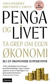 «Penga og Livet» (Aschehoug)