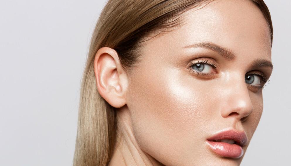 SLUGGING: Den nye hudpleietrenden høres ikke helt appellerende ut med en gang, men kanskje er det noe for deg? Foto: NTB