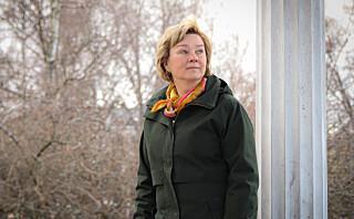 Eli Strand (50) lever med uhelbredelig kreft: - Største sjokket i mitt liv
