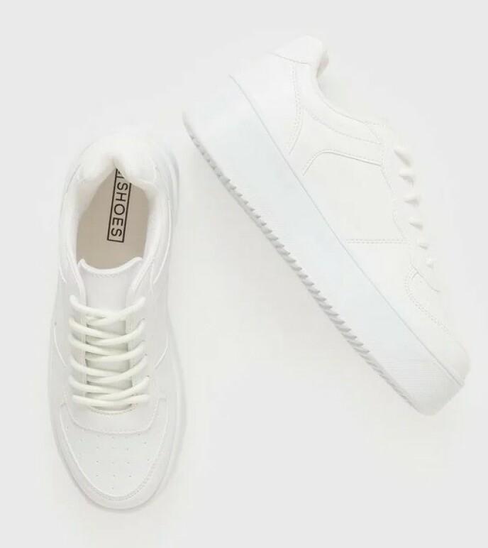 NLY Shoes via Nelly.com, kr 399