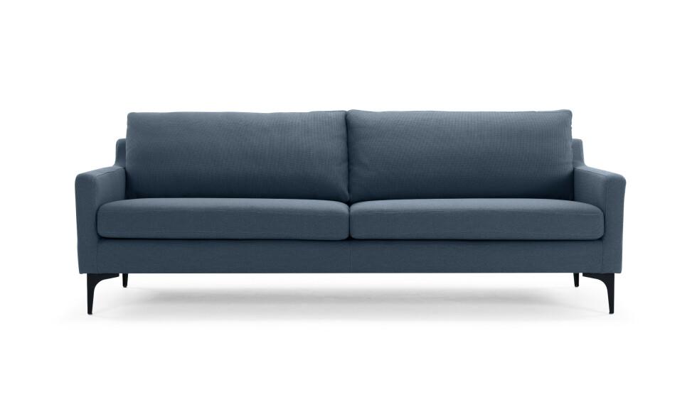 Sofa (kr 9000, Sofacompany).