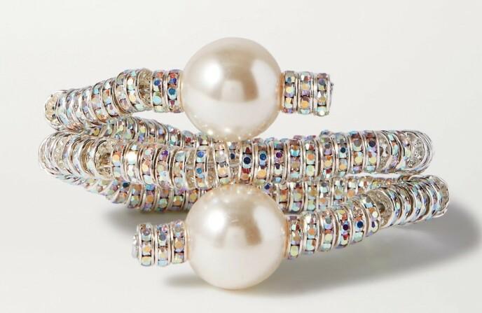 Pearl Octopussy, kr 3000