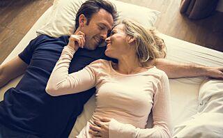 Har studert samliv i 20 år: Lykkelige par har to ting til felles
