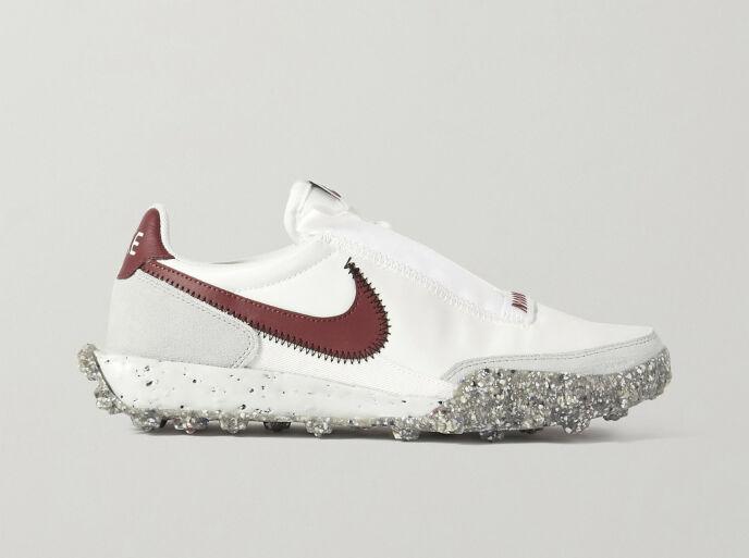 Kule detaljer (kr 1200, Nike).