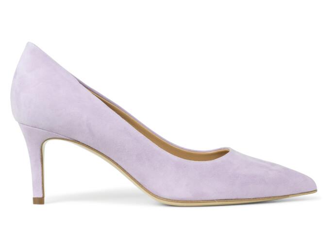 Lavendelfargede (kr 2470, Apair).
