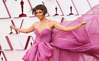Halle Berry stjal Oscar-showet