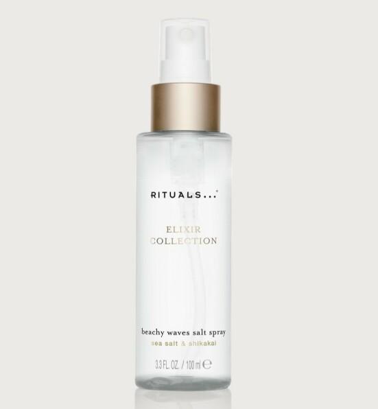 Rituals Beachy Waves Salt Spray (130 kroner)