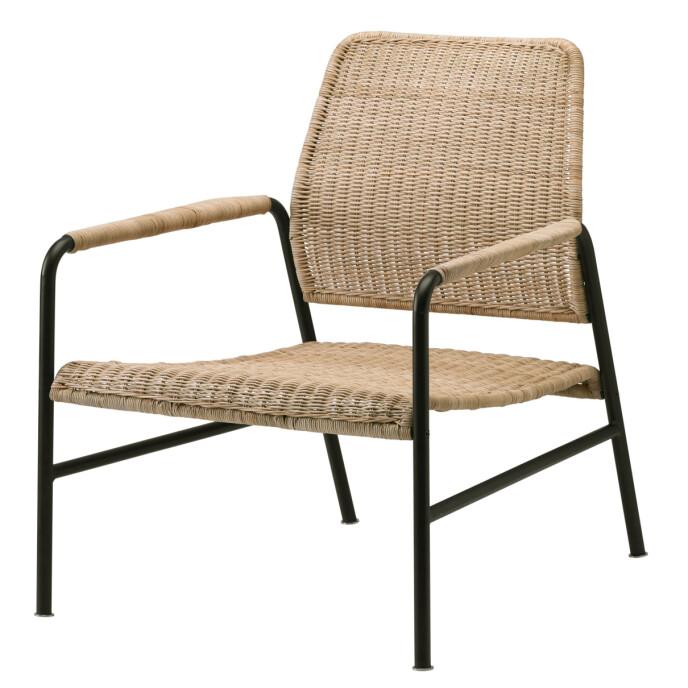Stol (kr 1295, Ikea).