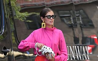 12 kjoler til deg som elsker rosa!
