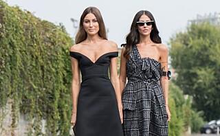 12 kjoler til deg som aldri får nok av den «den lille sorte»