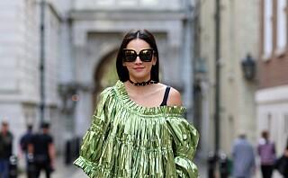 Kjolene for deg som vil ha mer grønt i klesskapet