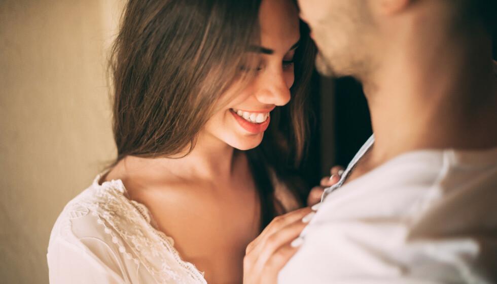 MENN ØNSKER FLERE SEXPARTNERE: Ny forskning viser at menn ønsker å ha flere sexpartnere enn kvinner hvis de får muligheten. - Han tenner gjerne på andre, men ikke på sin faste partner, forklarer sexologen.