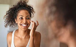 Kan vitamin D-mangel synes på huden?