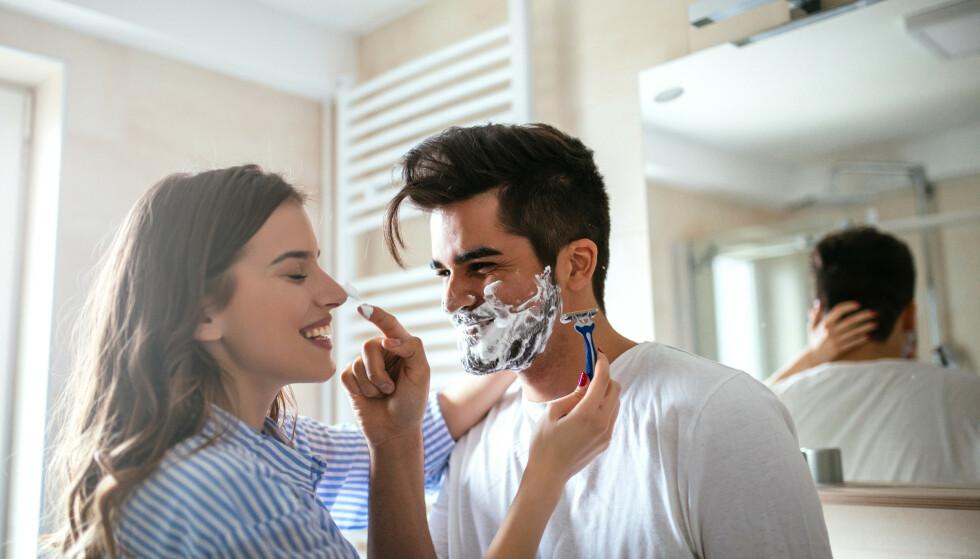 VIKTIG Å PRIORITERE HVERANDRE: For få et parforhold til å fungere over tid er det viktig å tilbringe nok tid sammen. Men hvor mye tid er nok tid? FOTO: NTB