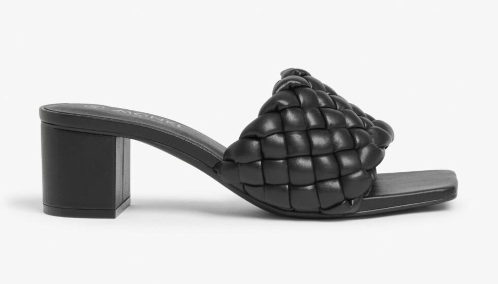 Sandaler (kr 300, Monki).