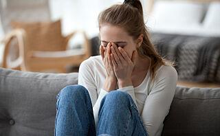 9 helsefordeler ved å gråte