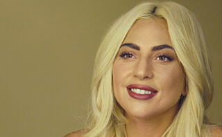 Lady Gaga ble gravid etter voldtekt