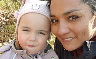 Da Fabiola fikk kreft, endret hun livsstil fullstendig