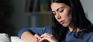Forsker: - Et dårlig parforhold er helsefarlig