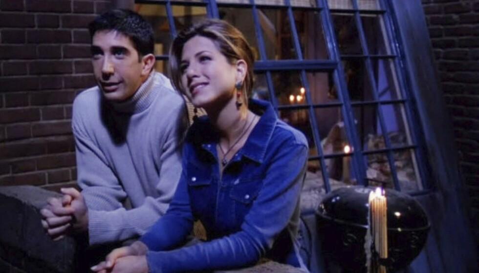 ROMANTISKE UTSIKTER: Men hvor ble det av balkongen? FOTO: Warner Bros/skjermdump