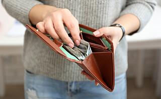 «Ane» må gi lommepenger til mannen sin