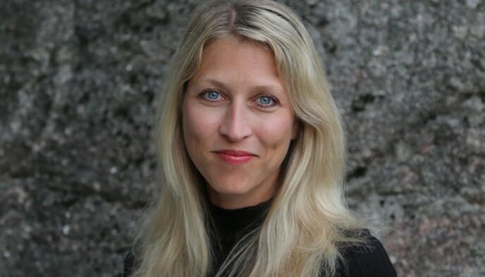 EKSPERTEN: Silje Endresen Reme er professor ved Universitetet i Oslo. Hun underviser om stress, stressteori og stressplager.